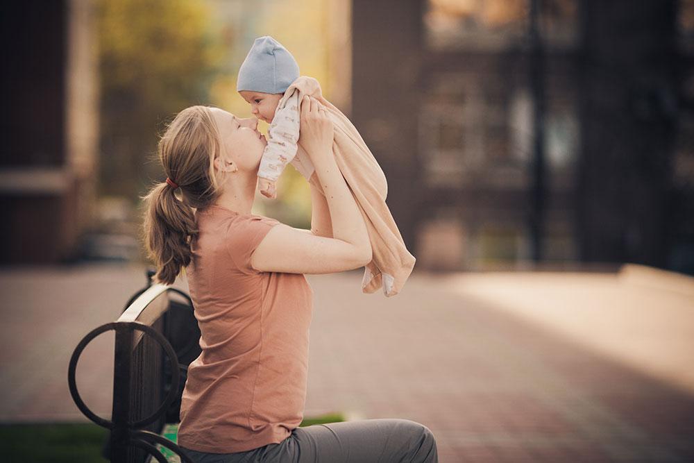 Nascita bambini - Modena