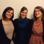 Sara, Chiara e Silvia